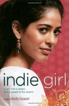 Indie Girl by Kavita Daswani,http://www.amazon.com/dp/1416948929/ref=cm_sw_r_pi_dp_C.L8sb14R5TPVTFG