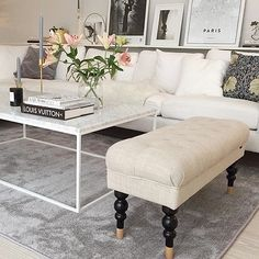 Furniture and appliances online shop. Over home and garden products from the biggest brands! Modern Decor, Dining Bench, Architecture, House Design, Living Room, Rodeo, Furniture, Home Decor, Hipster Stuff
