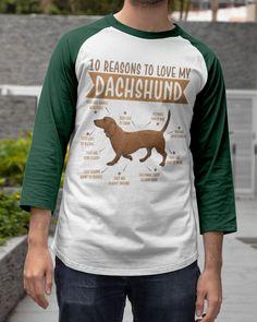 10 Reasons To Love Dachshund Best Dog - Forest dorkie puppies dachshund, greyhound puppy, puppy house #puppies #sausagedog #dogsofinstagram, dried orange slices, yule decorations, scandinavian christmas Dachshund Tattoo, Dachshund Quotes, Dachshund Shirt, Dachshund Gifts, Puppy Tattoo, Lps Dachshund, Dachshund Humor, Dapple Dachshund Puppy, Dachshund Puppies For Sale