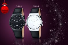 Fjord Olle Watches - 9 Designs!