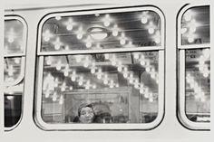 Robert Frank in America. Photograph: Robert Frank/Robert Frank