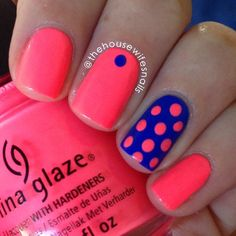 nails.quenalbertini: Instagram photo by thehousewifesnails | ink361