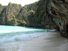 AFAR.com Highlight: Phi Phi Island by kaitlyn barrett