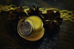 Natural herbal perfume, dedicated to Freyr, the god of prosperity.