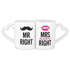 Lips And Mustache Couples Mug created by photosoup. Couples Coffee Mugs, Couple Mugs, Coffee Mug Sets, Mugs Set, Couple Gifts, Coffee Lovers, Coffee Cups, Diy Gifts For Him, Love Gifts