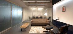 Digital Bond Workplace NEIM arquitectos - Pedro Hoffmann, Sebastian Mundi, Sol Perez Martinez