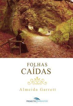 Folhas Caídas, de Almeida Garrett