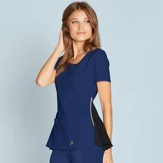 Modern Scrubs and Lab Coats for Men and Women by Jaanuu Medical Uniforms, Hospital Uniforms, Scrub Shoes, Medical Scrubs, Nurse Scrubs, Stylish Scrubs, Spa Uniform, Scrubs Outfit, Lab Coats