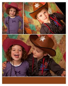 Woody & Jessie Woody And Jessie, Cowboy Hats, Photography, Fashion, Moda, Fashion Styles, Western Hats, Photography Business, Photoshoot