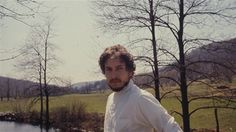 "bobdillpickle: "" Bob Dylan in Putnam Valley, 1970. Photos by John Cohen """