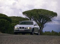 E39 BMW 5 Series is one of the best cars available for £
