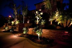 What is your current outdoor lighting? We can help create your dream design! #YardIllumination http://yardillumination.com/