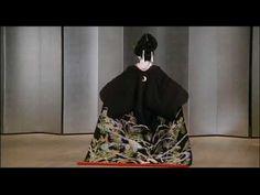 Tamasaburo 坂東玉三郎 「由縁の月」