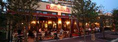 Toulouse, Dallas