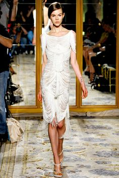 139a161b893d 66 Best 1920s inspired runway dress images
