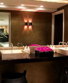 salon ideas design narrow room design for salon hair and beauty places ...
