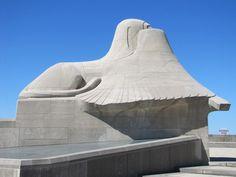 Sphinx, Liberty Memorial, Kansas City