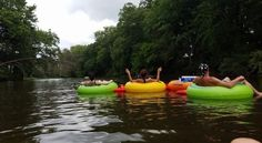 Tippecanoe River Is The Best Natural Lazy River In Indiana
