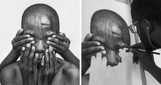 Unbelievably Realistic Pencil Drawings By This Nigerian Artist Look More Real Than Photos Themselves | Bored Panda