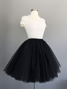 Hey, I found this really awesome Etsy listing at https://www.etsy.com/listing/201092766/tulle-skirt-black-adult-tutu-black