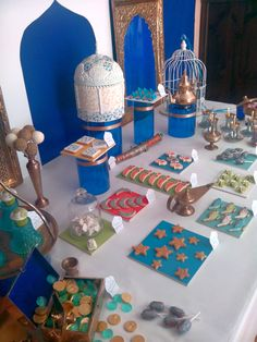 Concours Sweet Table 2013