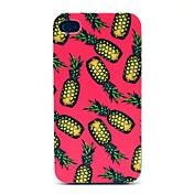 Hard Case fond rose Ananas Motif pour iPhone ... – EUR € 2.75