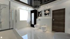 Łazienka styl Glamour - zdjęcie od Arthome - Łazienka - Styl Glamour - Arthome