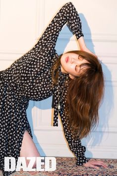 Lee Seong Kyeong by Kim Tae Kyun for Dazed and Confused Korea July 2015 Park Shin Hye, Ulzzang Fashion, Korean Fashion, Lee Sung Kyung Fashion, Korean Girl, Asian Girl, Korean Style, Weightlifting Fairy Kim Bok Joo, Best Photo Poses