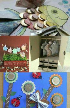 Nice money gift ideas