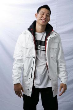Jeremy Lin #NYKnicks  Let's see...You're cute, you're a dork, you  rep NYC...I approve!