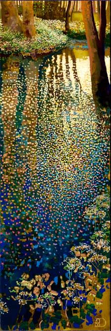 Early Spring ~ Ton Dubbeldam # make money online # http://www.empowernetwork.com/homelessman.php?id=TomLu # follow this program on yahoo.