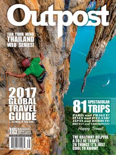 Outpost Magazine Issue 115