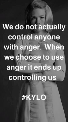 Is anger controlling you? #quotes #relationships