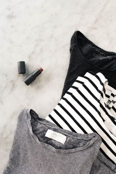 Where to shop for affordable ethical basics such as tees, leggings, and more!
