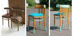 Odnawialnia: Jak lubimy odnawiać stare krzesła? Rzecz o trendach po konkursie…
