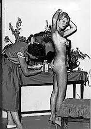 Resultado de imagem para fotos desnudas de brigitte bardot