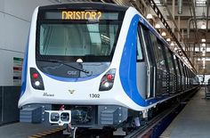 Bucharest secures EU funds for metro Line 5