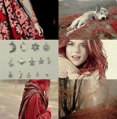 the lunar chronicles | Tumblr
