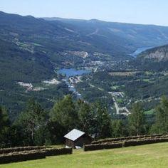 Ål, Hallingdal, Norway