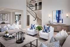 SW7029 Agreeable Gray by Sherwin Williams can work with almost any color palette, any decor.