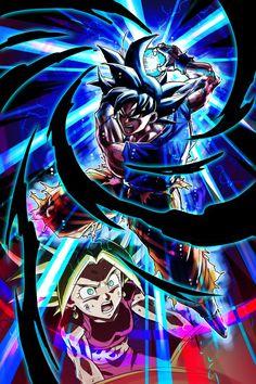 Goku vs kefla By: Newgibson Dragon Ball Z, Dragon Ball Image, Meliodas Vs, Goku Vs Jiren, Wallpaper Naruto Shippuden, Amazing Spiderman, Artwork, Weird, Black Dragon