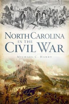 """Read """"North Carolina in the Civil War"""" by Michael C. Hardy available from Rakuten Kobo. """"First at Bethel, farthest at Gettysburg and Chickamauga and last at Appomattox"""" is a phrase that is often used to encap. Us History, Family History, Ancient History, American Civil War, American History, American Soldiers, Civil War Books, Civil War Photos, Gettysburg"""