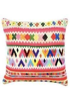 Peruvian Pillow Sham