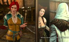 7 Female Videogame Character Stereotypes That Should Not Exist #gaming #ps4 #xbox