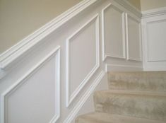 Wainscoting Panels - Designs and Styles for Every Room #wainscotingideashouzz