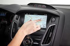 Ford больше не дружит с Microsoft. Новая мультимедийная система базируется на базируется на операционке BlackBerry QNX.