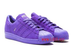 separation shoes 7d223 e4dd4 Adidas Chaussures Homme Femme Originals Superstar 80s City Series Tokyo  (Night Flash) B32663