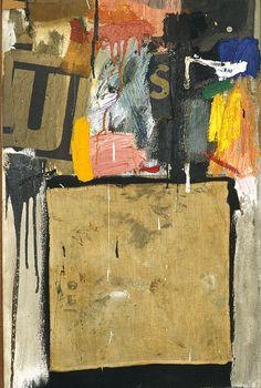 Robert Rauschenberg: Χειμώνας Πισίνα (2005.390) | Heilbrunn Χρονολόγιο της Ιστορίας της Τέχνης | Το Metropolitan Museum of Art