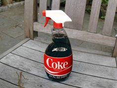 Cola als Wundermittel - Dazu lässt sich das Gebräu verwenden! | unfassbar.es