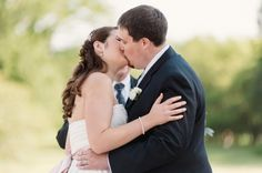 Anna and Jeff's Sweet, Blush Pink Wedding at the Morton Arboretum by Two Birds Photography